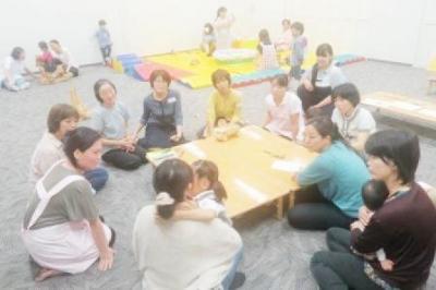 出張おしゃべりサロンin北九州 画像